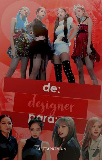 De: designer, Para: designer