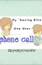 Saving Elliot One Shot by SkyeMyCutiePie