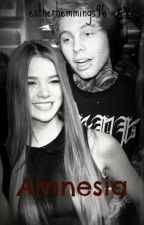 Amnesia (Luke Hemmings y tú) by esthermoretti