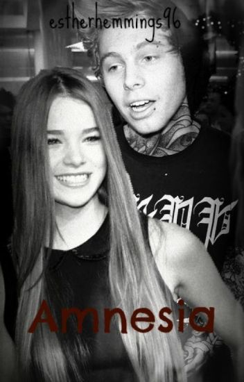 Amnesia (Luke Hemmings y tú)