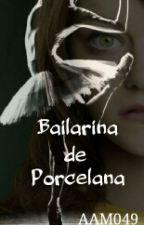 Bailarina de porcelana by AAM049