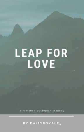 leap for love by daisyroyale_