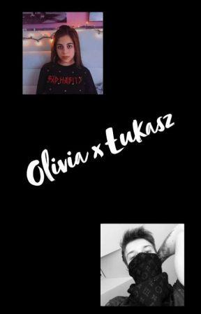 Olivia x Łukasz //Łukasz Wawrzyniak by xzuzxixa