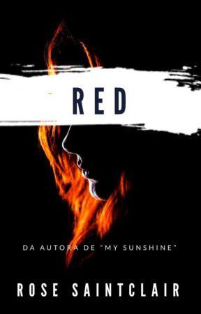 RED by RoseSaintClair