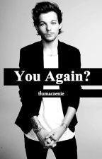You Again? ~ tłumaczenie (sequel DC) // L.T. by bindyourlove_