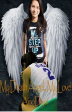 My Death Angel... My Love! by ainoDyei