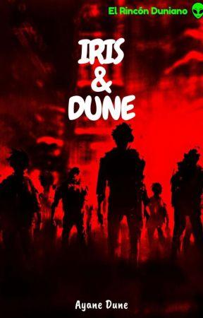 IRIS & DUNE by ayanedune