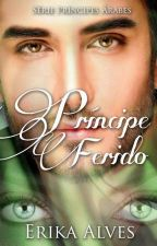 Príncipe Ferido. by ErikaAlvesIce