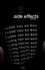 Side Effects | Larry by thatsolou