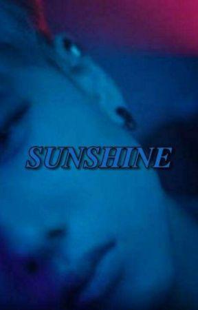 Sunshine//chensung by PuppyFreckles