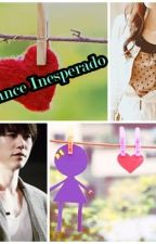 ROMANCE INESPERADO by elavalera