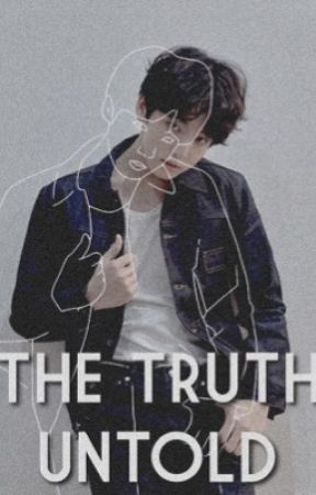 THE TRUTH UNTOLD ━ TAEKOOK by tearytaehyung