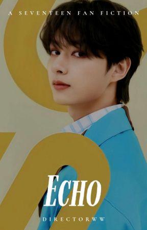 ECHO • Junhui by directorww