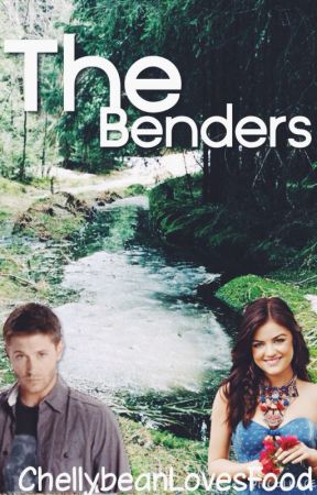 The Benders by ChellybeanLovesFood