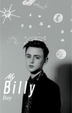Bill Denbrough x Reader My Billy Boy by spatulaundermyfork