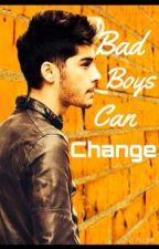 Bad boys can change. by Perfect-Malik