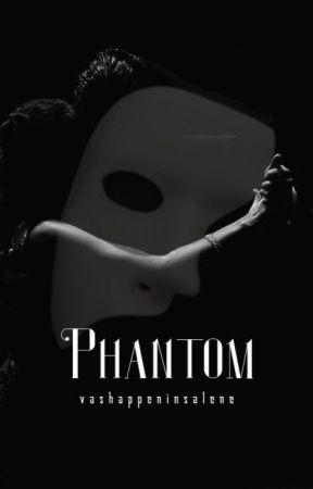 Phantom (h.s) by vashappeninsalene