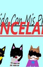 Mi Vida Con Mis Primas [Inventado] by AdolfoCruzMollo