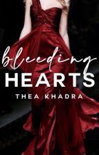 Bleeding Hearts by archeronta