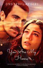 You Are My Home: ZeyMeh/ZeyDi Ficlets by cndyprfumegirl