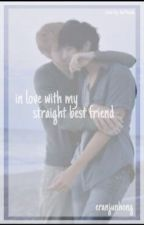 TaoRis - In Love With My Straight Best Friend (BoyxBoy) by EranJunhong