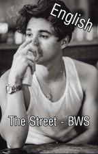 The Street (English) - Bradley Will Simpson by claireverms