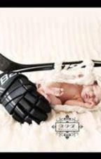 The hockey players secret by steph1014