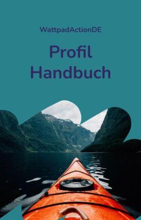 Handbuch by WattpadActionDE