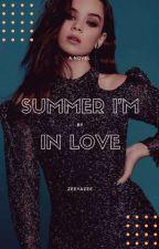 Summer I'm In Love by Zeeyazee