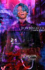 Hitwoman Jungkook FF by jeonworld12