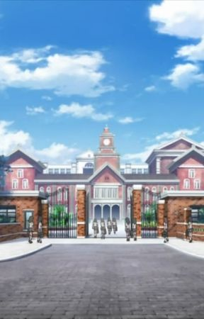 Duo Divergent University (School Harem x Male Reader) by ZeldaMaster64