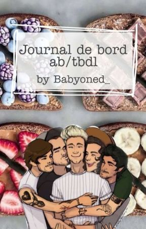 journal de bord : ab/tbdl by babyoned_