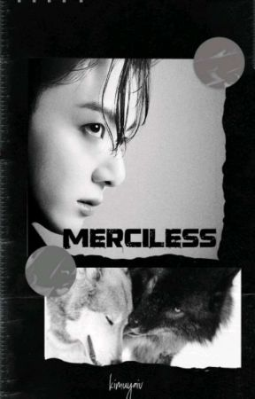 MERCILESS // TAEKOOK by kimuyaiv
