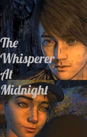 The Whisperer At Midnight by Jayy-B
