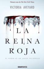 La reina roja by Martell_