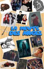 La meute des anges by YodaCorn67