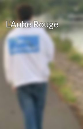 L'Aube Rouge by LouisTaquet