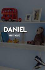 Daniel ⇒ Muke by mukeymouse