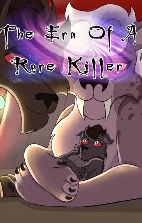 The Era Of A Rare Killer by werespike48