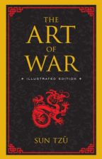 The Art of War by Sun Tzu by TheGnote