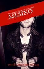 ASESINO. Luke Hemmings  //EN EDICIÓN// by 5sosfamilyrection23