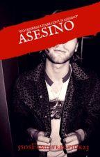 asesino. luke hemmings by 5sosfamilyrection23