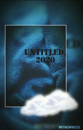 Untitled, 2020 by writinginprocess