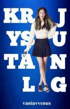 Krystal Jung by vaniavvenus