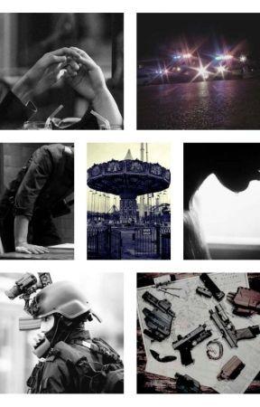 Shattered •• KookTae •• by xDreamsxInfinityx