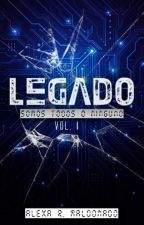Legado by AlexaRMaldonado