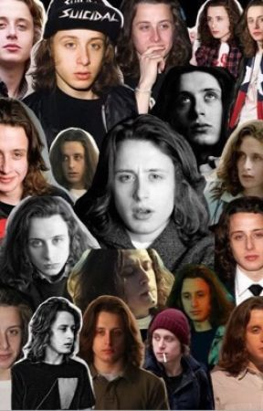 Rory Culkin X Reader (Short Stories)  by KoMotionlessQueenMM