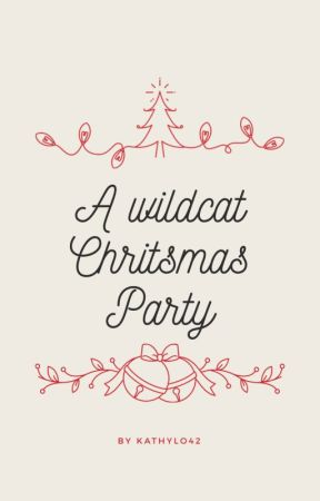A Wildcat Christmas Party by kathylo42