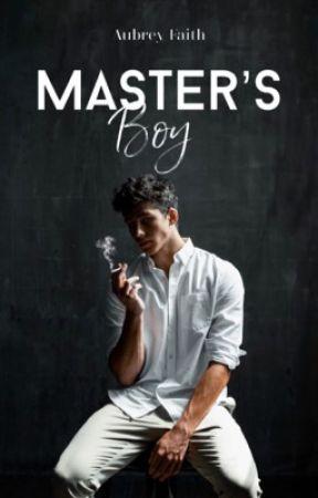 Master's Boy (mxb) by Aubrey-Faith