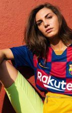 19/20 Barcelona Home Soccer Jerseys Shirt by divyagtr